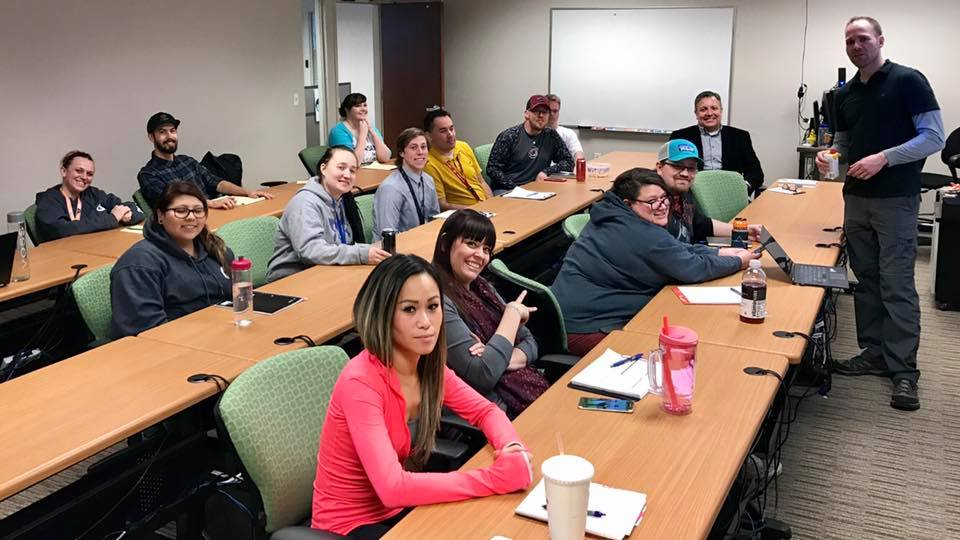 ClearSource Leadership Training